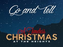A Timeless Christmas 2019