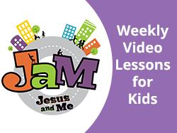 JAM City LESSONS