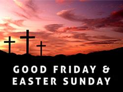 Easter - 2018