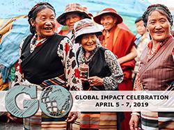 Global Impact Celebration 2019