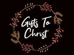 Gifts to Christ Service