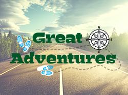 Great Adventures!