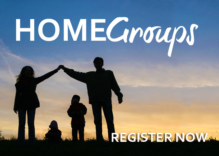 Home groups summer