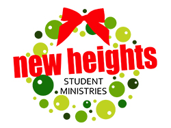 New Heights December Events