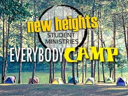 New Heights Everybody Camp