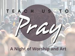 Night of Worship & Art