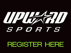 Upward sports registration