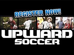 Upward Soccer LEAGUE