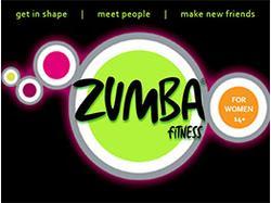 Zumba is Back!